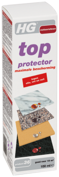 HG top protector (product 36) 100ML