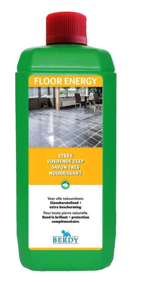 Berdy Natuursteen Floorenergy 1 L