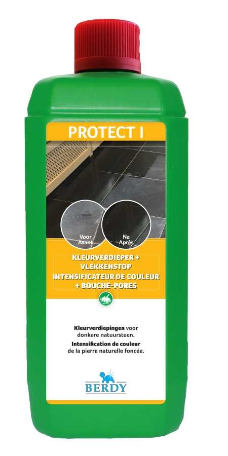 Berdy Natuursteen Protect Ii 1l