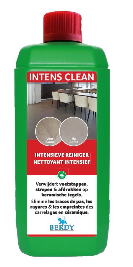 Berdy Keram.tegels Intens Clean 1 L