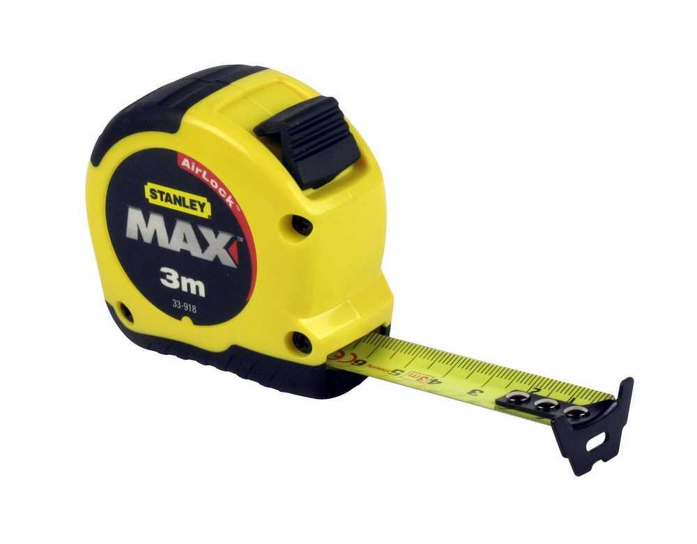 Rolbandmaat Max 3m - 19mm