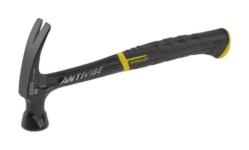 FatMax Antivibe Klauwhamer Next Gen 570gr - recht