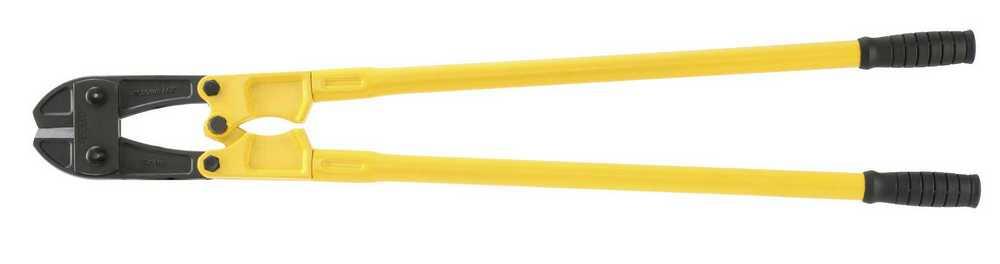 """Boutenscharen 1050 mm / 42"""" - buisvormige handgrepen"""