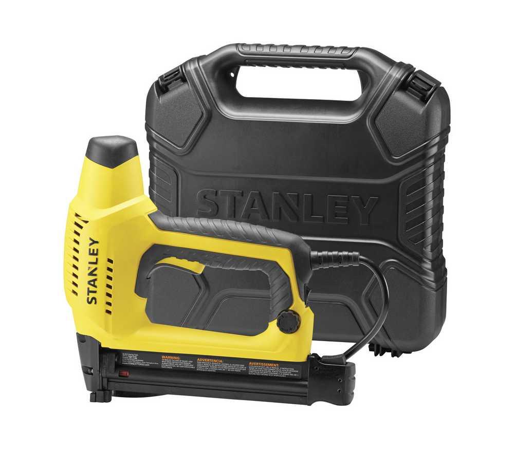 TRE650 Elektrisch Nagelpistool