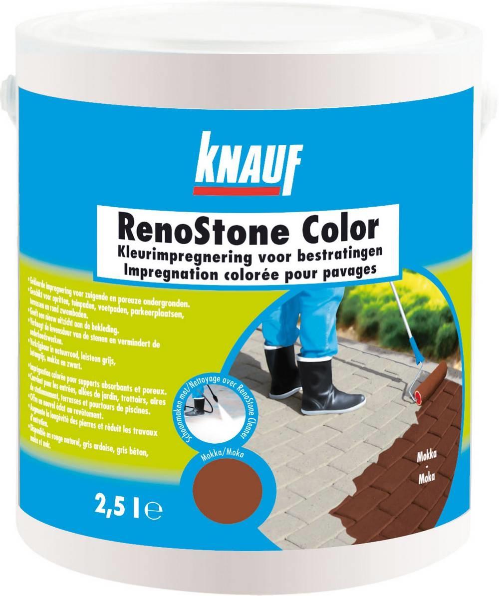 RenoStone Color moka emmer 2,5L (165)
