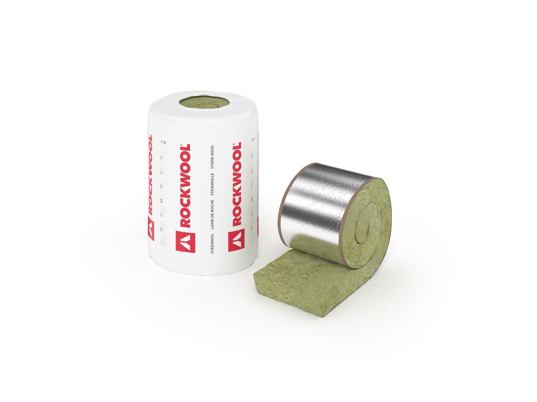 Rockroof Sidefix - 6000x450x80 - 2,7m²/pak - rd 2