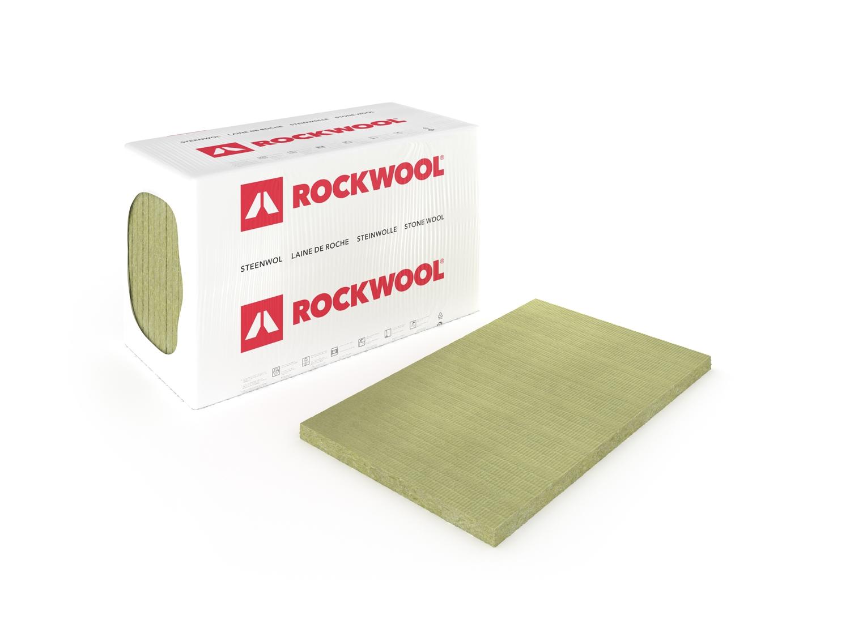 Rocksono Solid - 1000x600x50 - 7,2m²/pak - rd 1,4