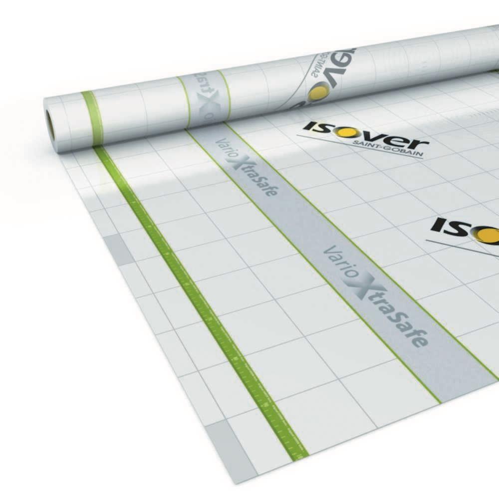 Isover Vario XtraSafe - 40000 x 1500mm - 60m²