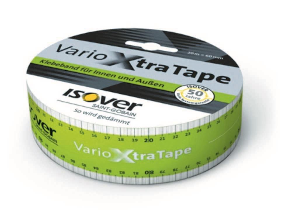 Isover Vario XtraTape - 20000 x 60mm