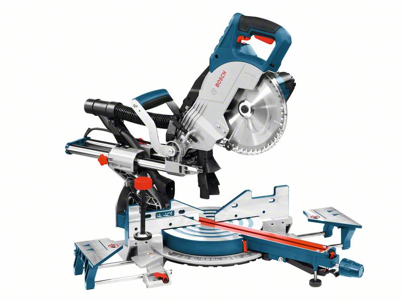Stationaire machine GCM 8 SJL (Cirkelzaagblad 216 x 30 mm en