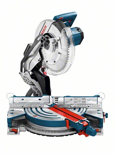 Stationaire machine GCM 12 JL (Hoekadapter voor stofzak, inl