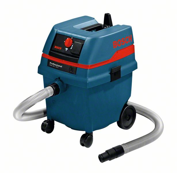 Stofzuiger GAS 25 L SFC - BE (incl penaarde) (2 x zuigbuis 0