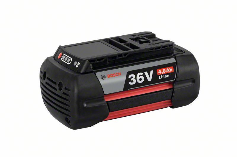 Accu GBA 36 V (1x GBA 36 V 4,0 Ah, Lader niet meegeleverd)
