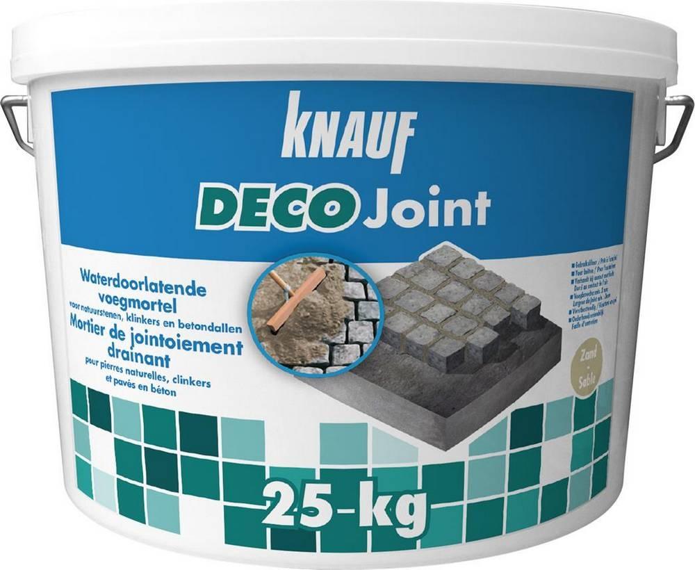 Deco Joint grijs emmer 25kg (24)