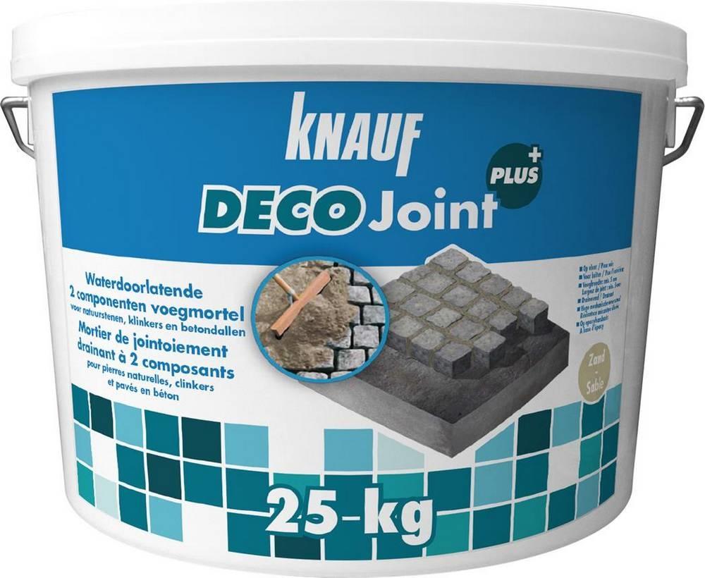 Deco Joint Plus grijs emmer 25kg (24)