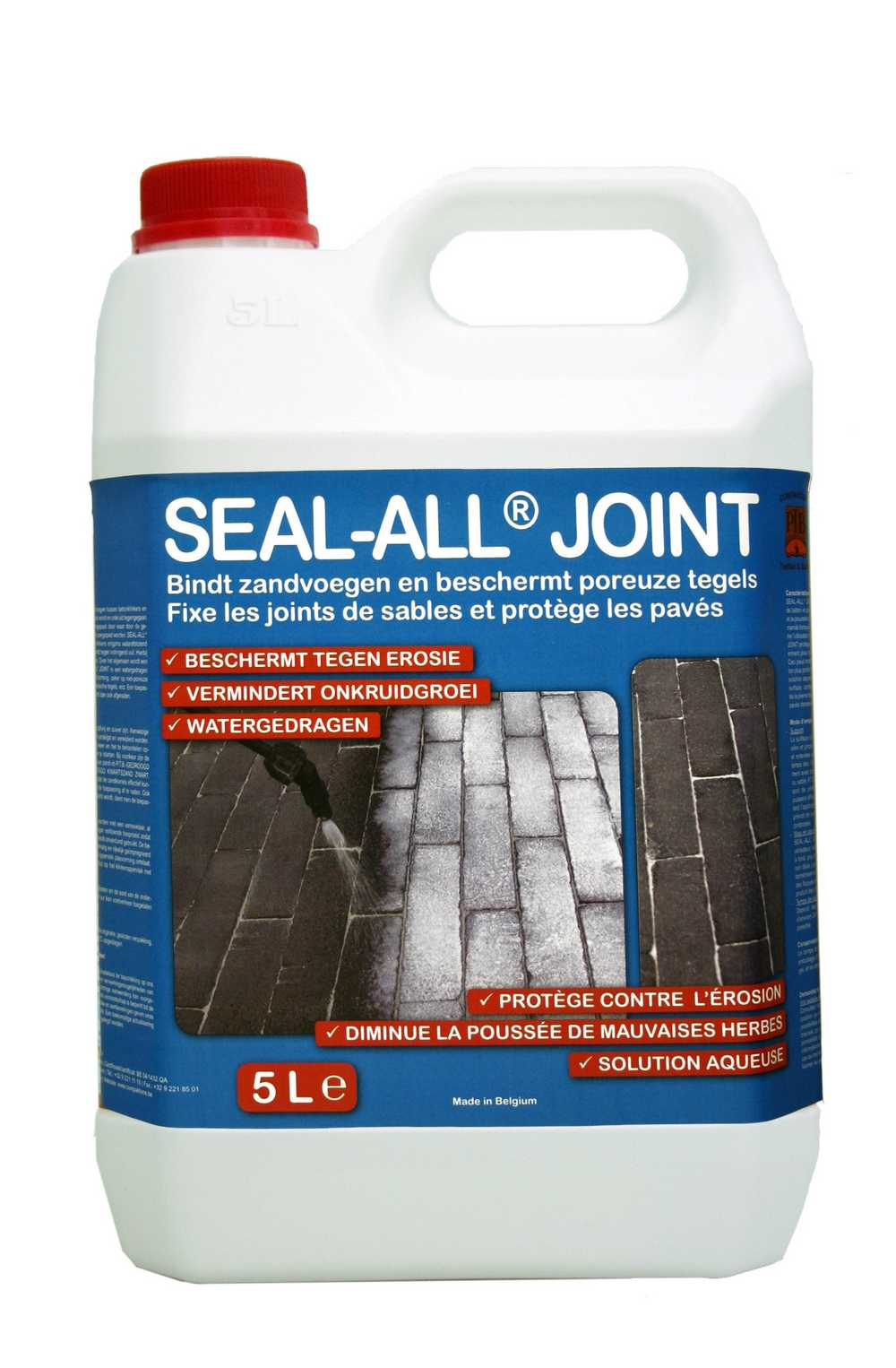 Seal-all® Joint   5liter -
