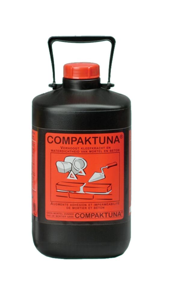 Compaktuna® 5liter Wit
