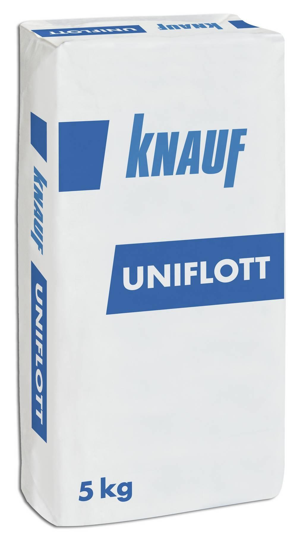 Uniflott zakgoed 5kg (200)
