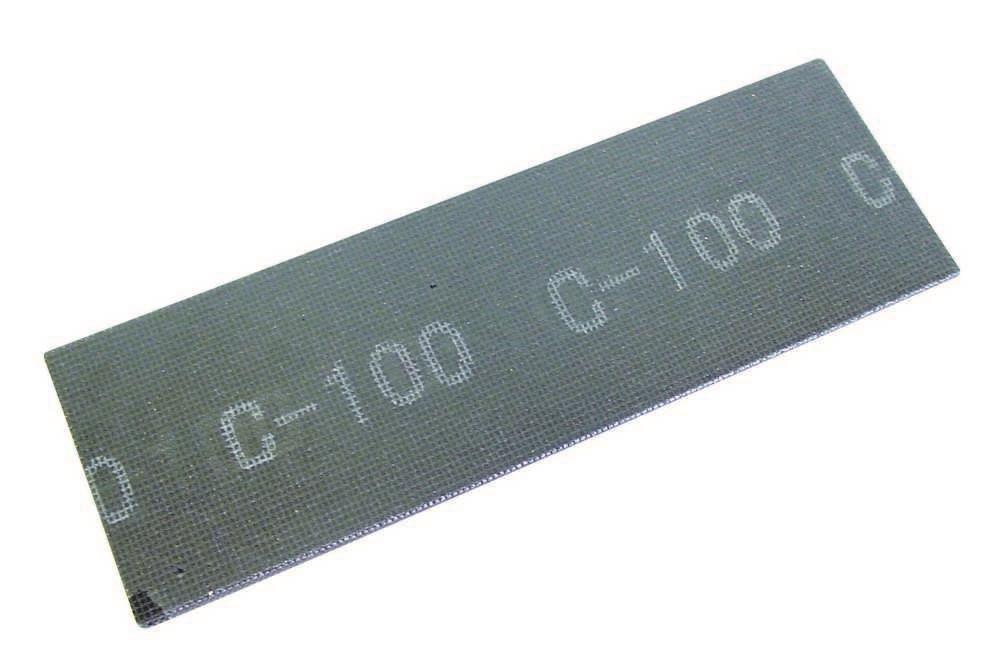 Schuurgaas 280x93mm (10 St)