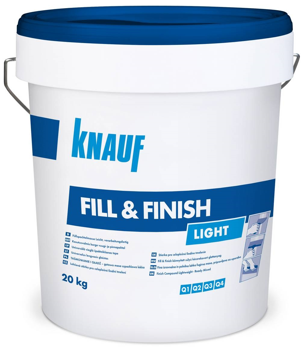 Fill & Finish Light  20kg (33)