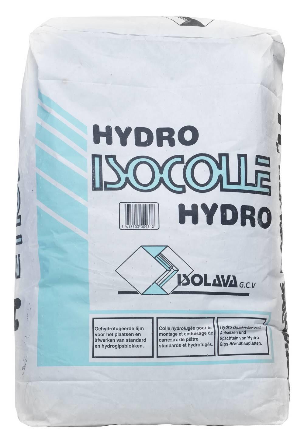 Hydrocolle 25 kg
