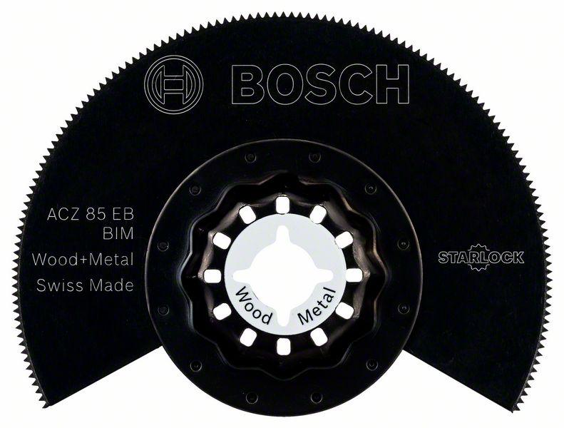 Starlock ACZ 85 EB BIM, Wood+Metal 85