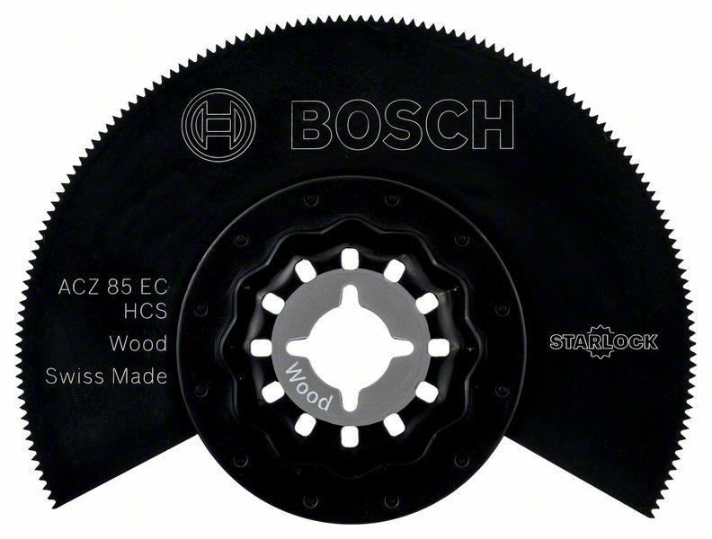Starlock ACZ 85 EC HCS, Wood 85