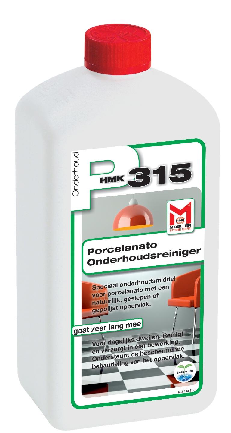 Hmk P315 Porcelanato Onderhoudszeep 1.0l