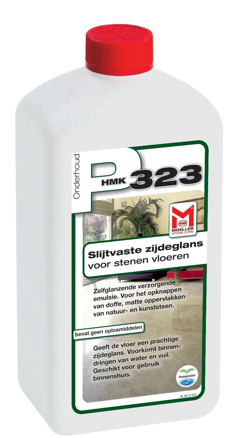 Hmk P323 Slijtvaste Zijdeglans 1.0l