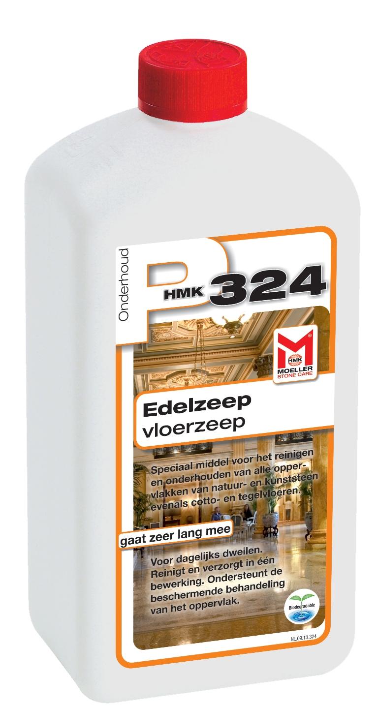 Hmk P324 Edelzeep Dweilwas 1l