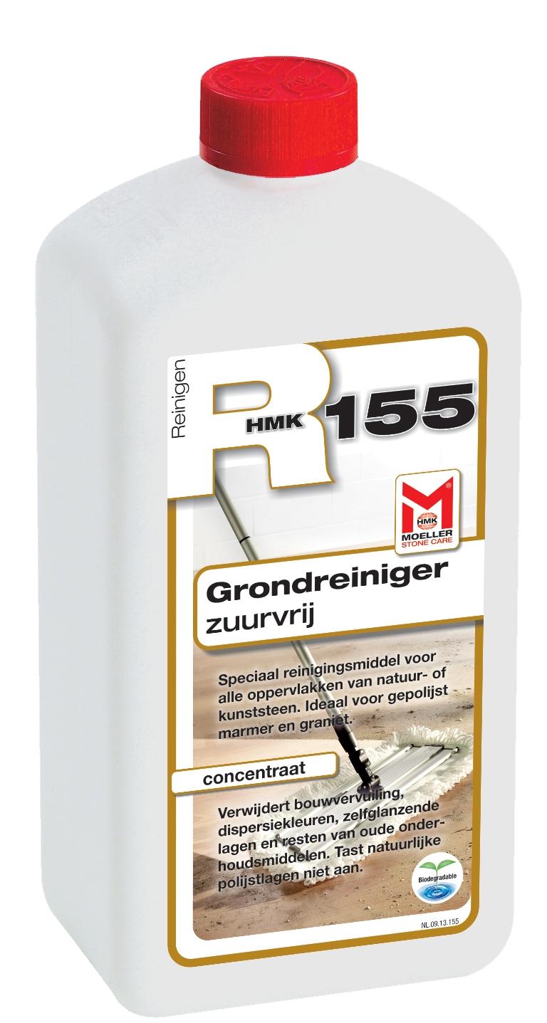 Hmk R155 Zuurvrije Grondreiniger 1.0L