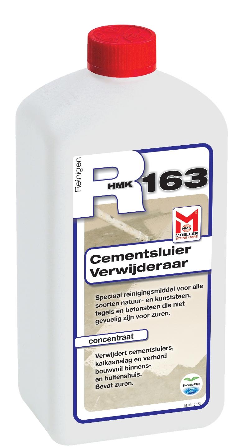 Hmk R163 Cementsluilerverwijderaar 1l