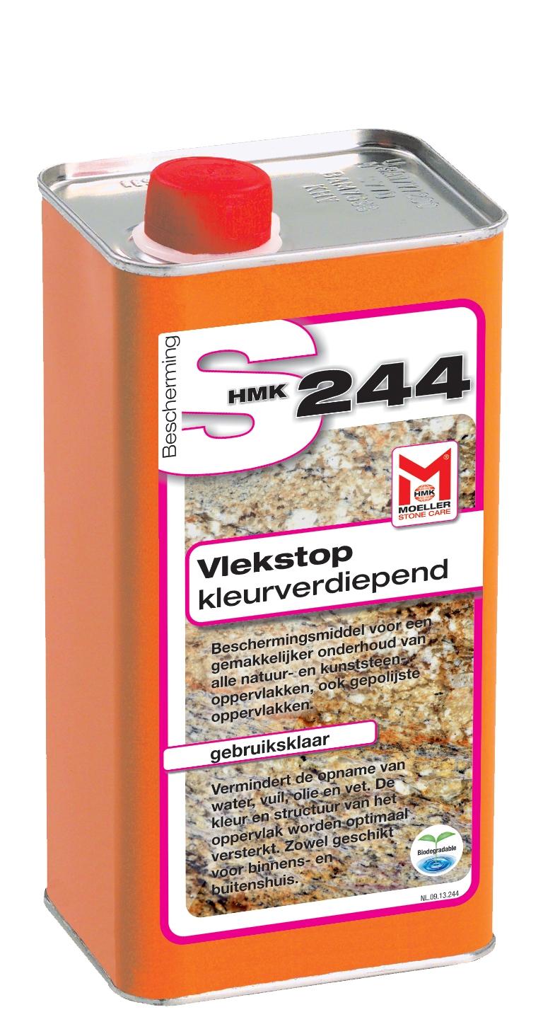 Hmk S244 Vlekbescherming 1.0l