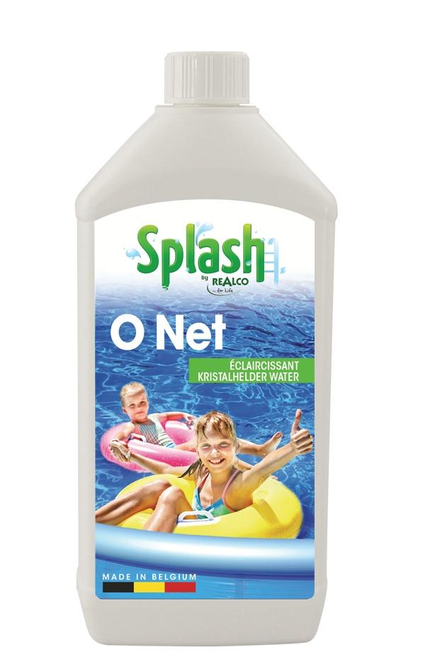 O NET HELDER-GLINSTEREND WATER 1L