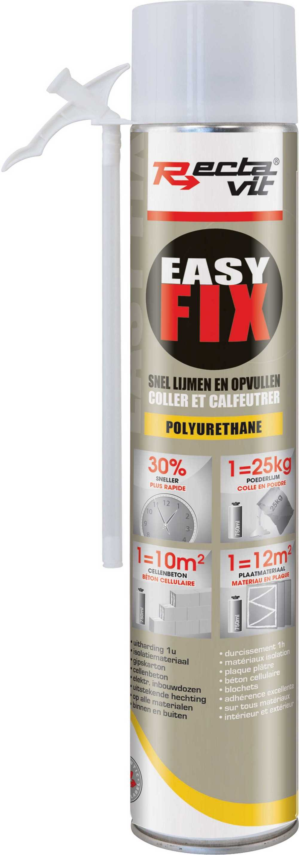 EASY FIX - 750 ml