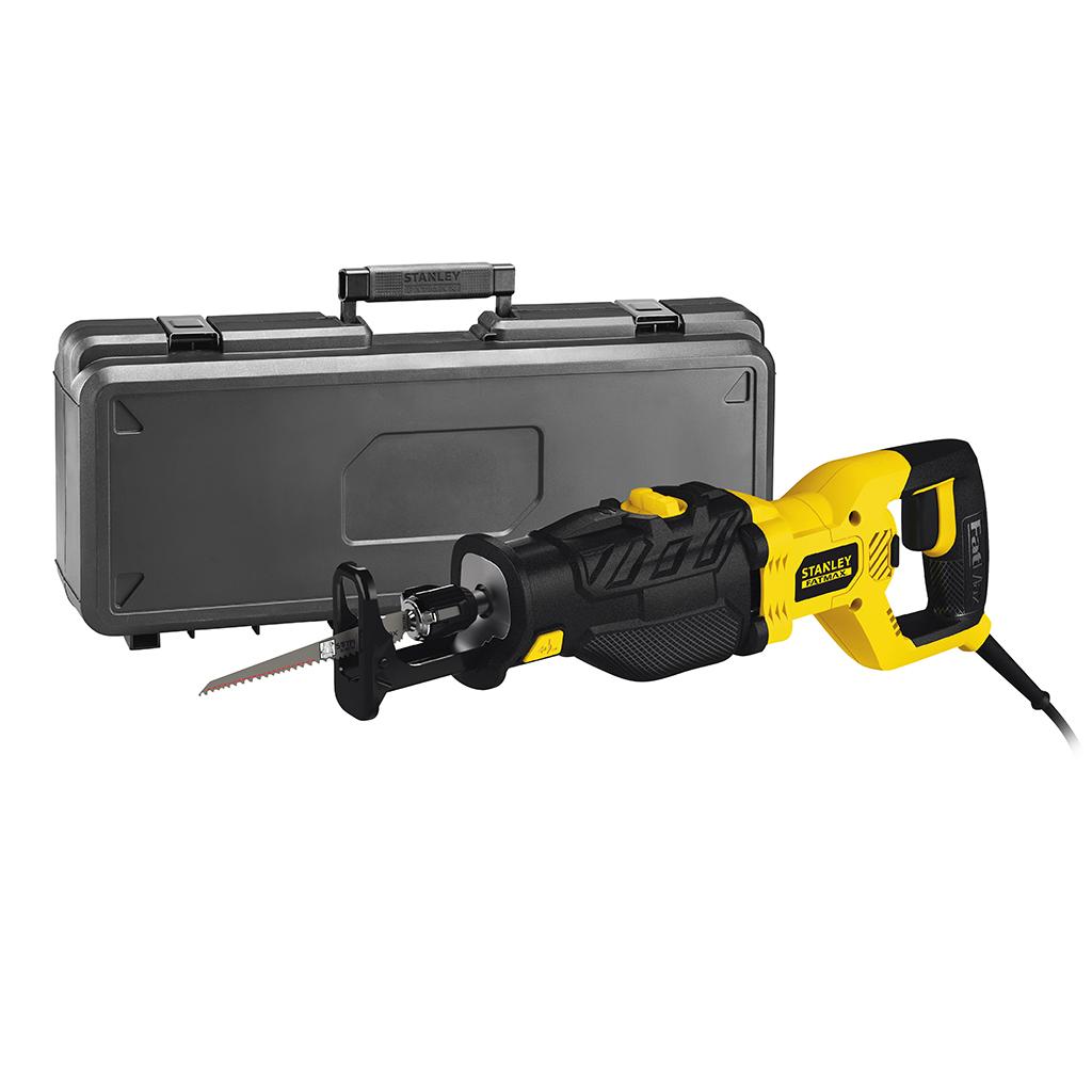 FME365K-QS 1050W Reciprozaag met accessoire in koffer