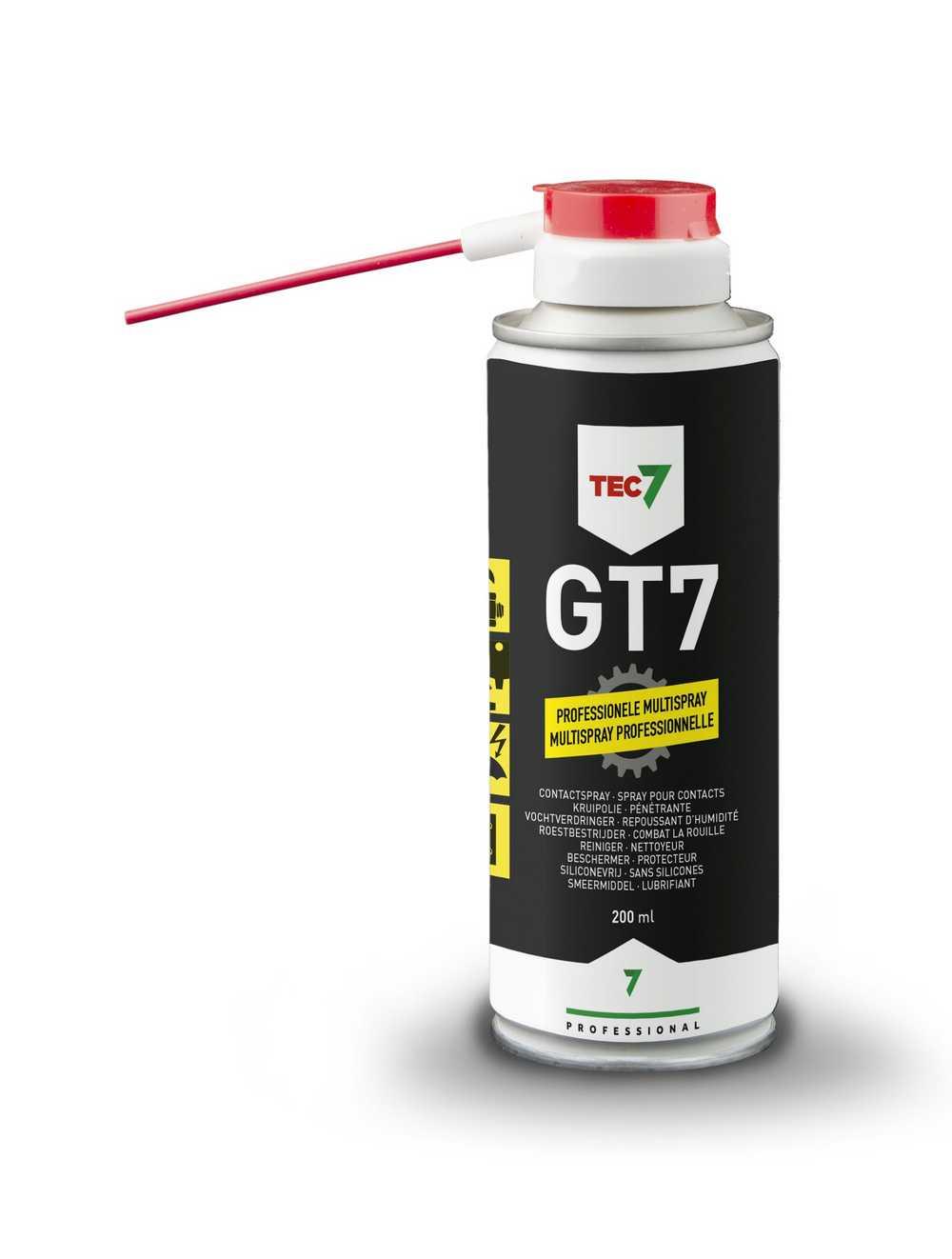 Gt7 - Aërosol 200ml