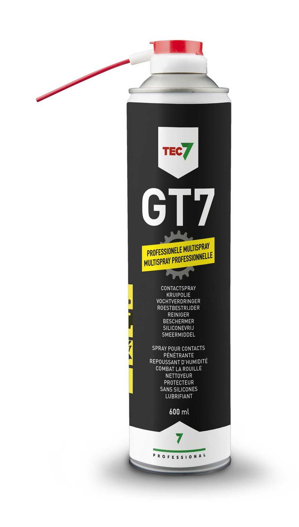 Gt7 - Aërosol 600ml