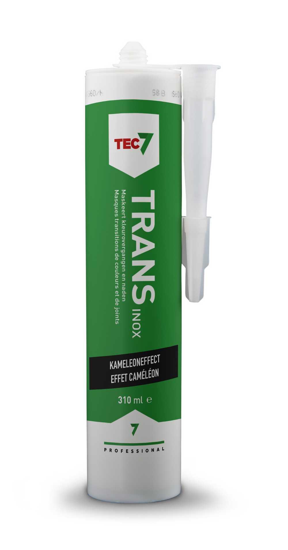 Trans 7   Inox 310ml