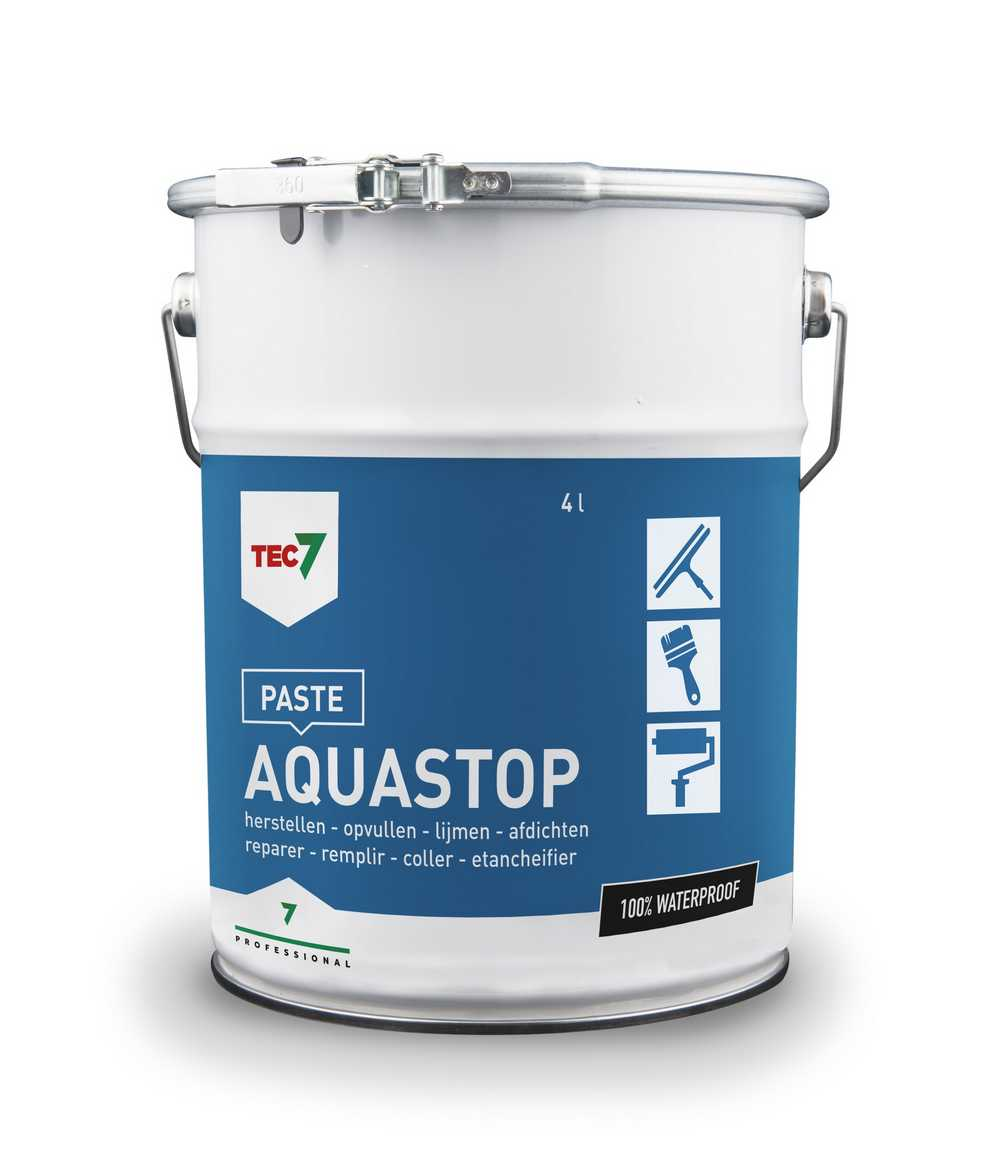 Aquastop Paste 4L
