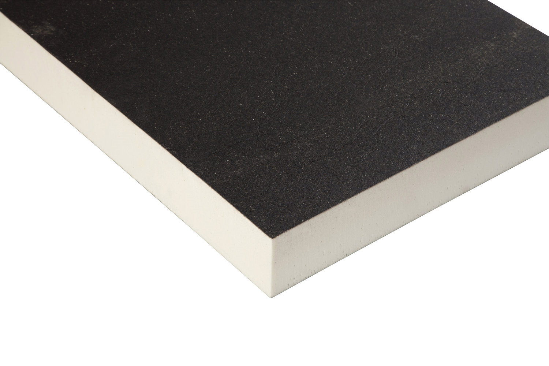 Eurothane Bi-4 - 1200x600x120mm - 2.88m²/pak - rd 4.60