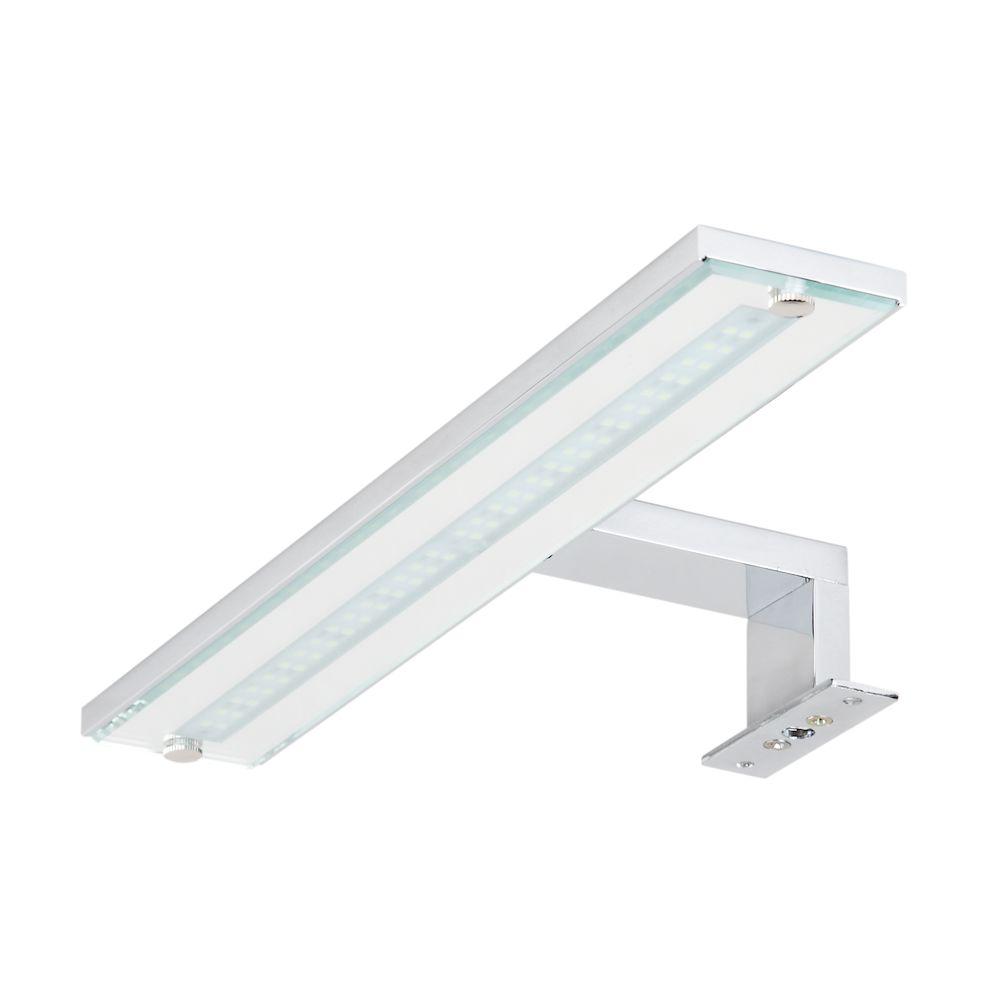 CURTIS LED LAMP      /CHR