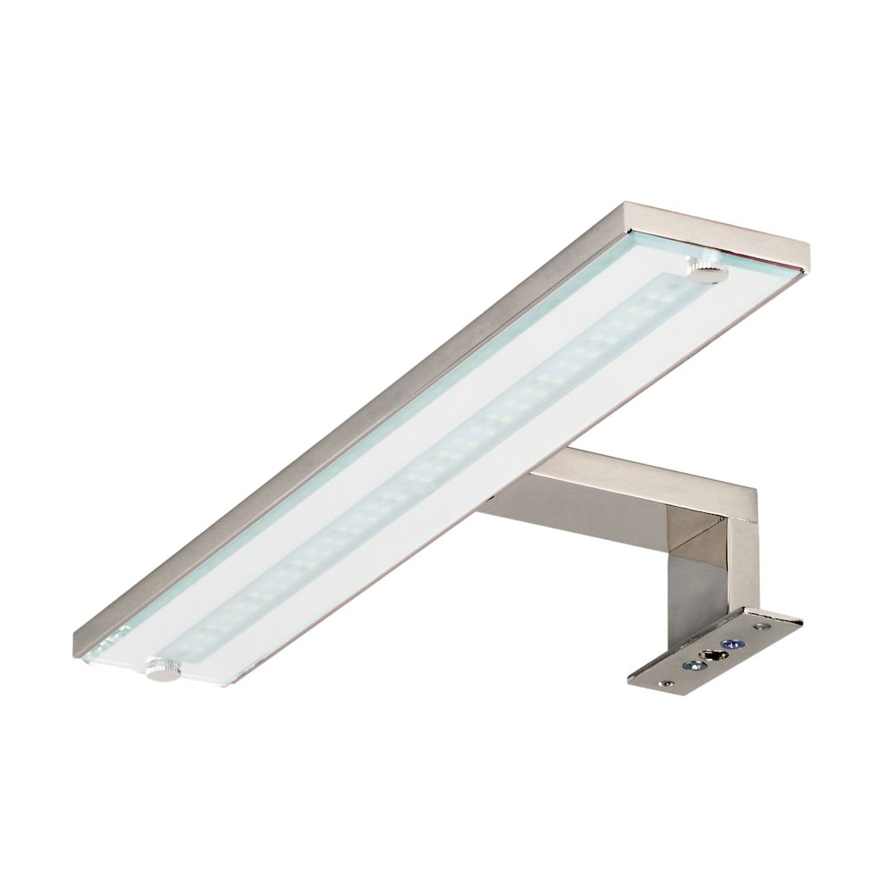 CURTIS LED LAMP      /RVS