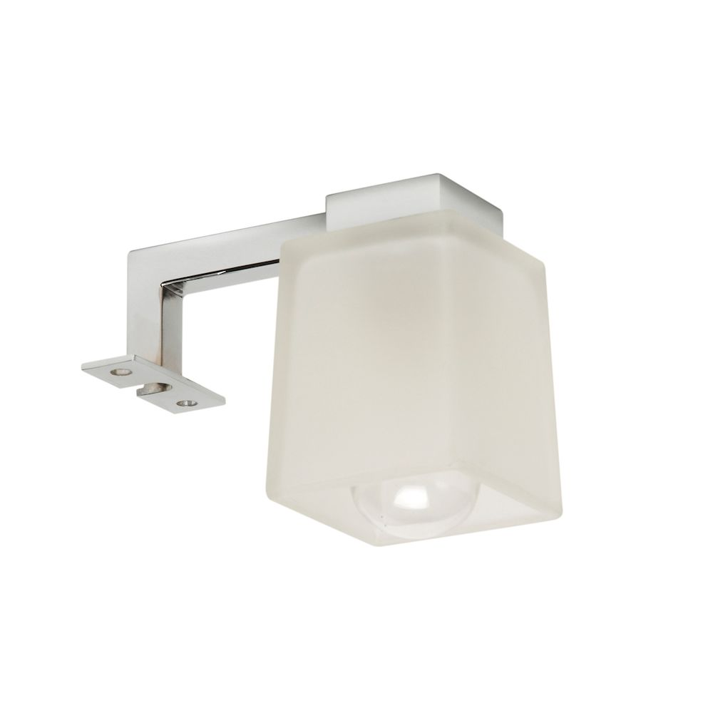 METRIC HALOGEEN LAMP /CHR