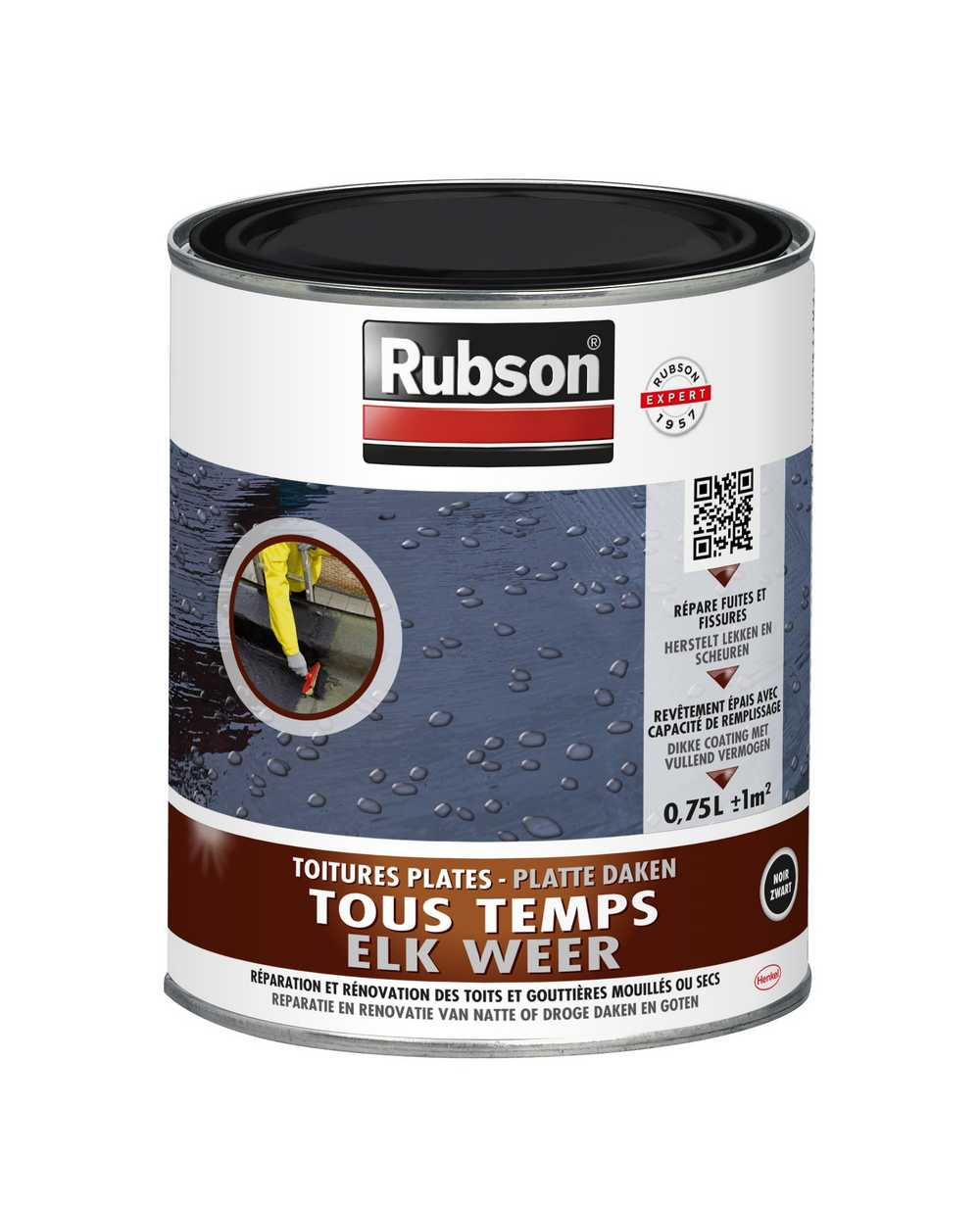 RUBSON LIQUID ALU 750ML  RUB.LIQUID ALU 750ML
