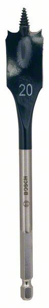 Speedboor Self Cut Speed, zeskantschacht 20 x 152 mm