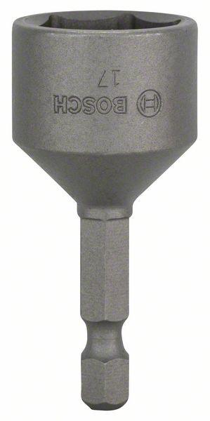 Dopsleutel Zeskant 50 x 17 mm, M 10