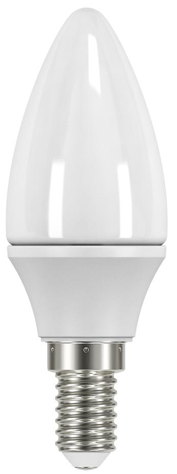 LED KAARS E14 3.5W WW 250LM WIDE