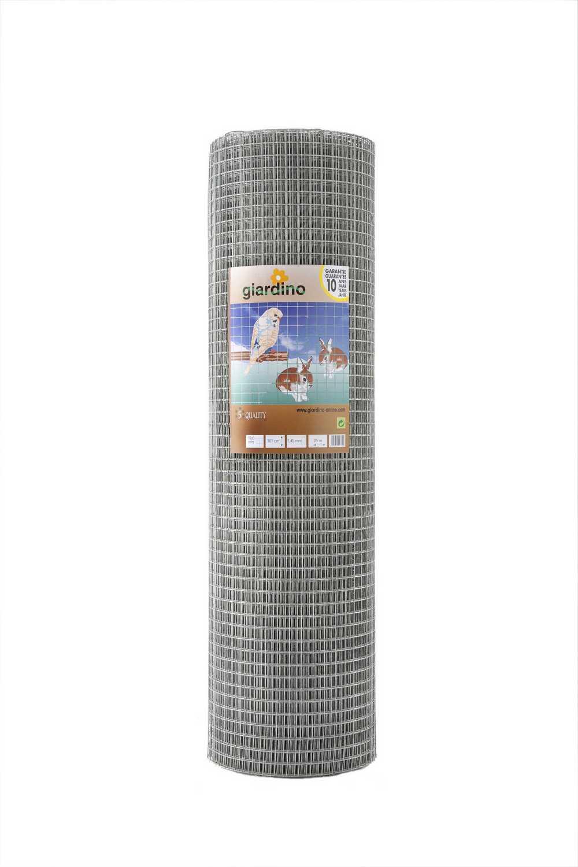 GIARDINO gel. gaas verz. 12.7x0.65mm x 51cm x 5m