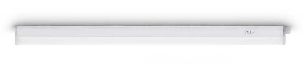 LINEAR LED 4000K Under cabinet white 1x9